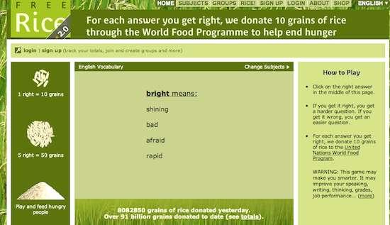 Charitable Exam Challenges