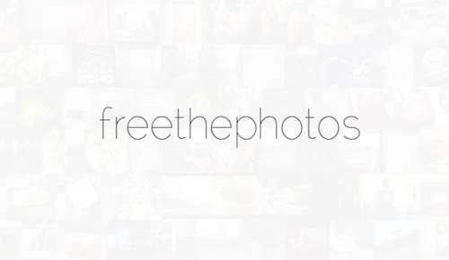 free the photos app