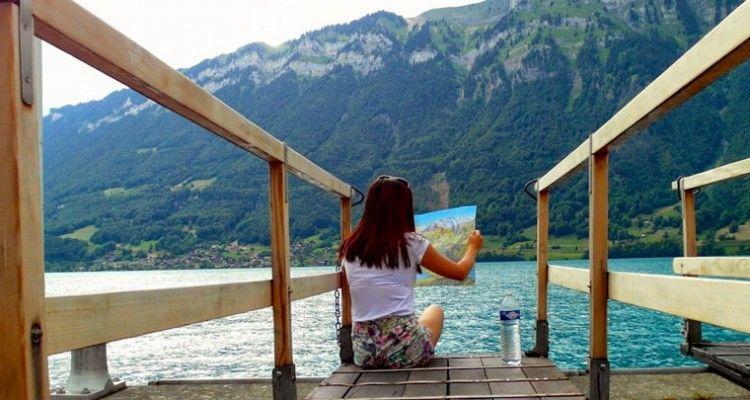 Millennial Travel Scavenger Hunts