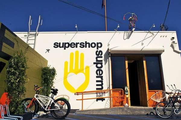 Groovy Hippie Shops
