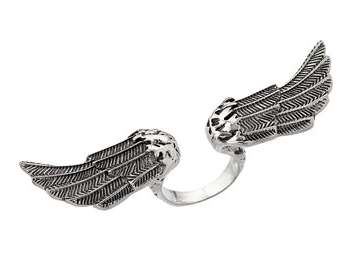 freedom long wings ring