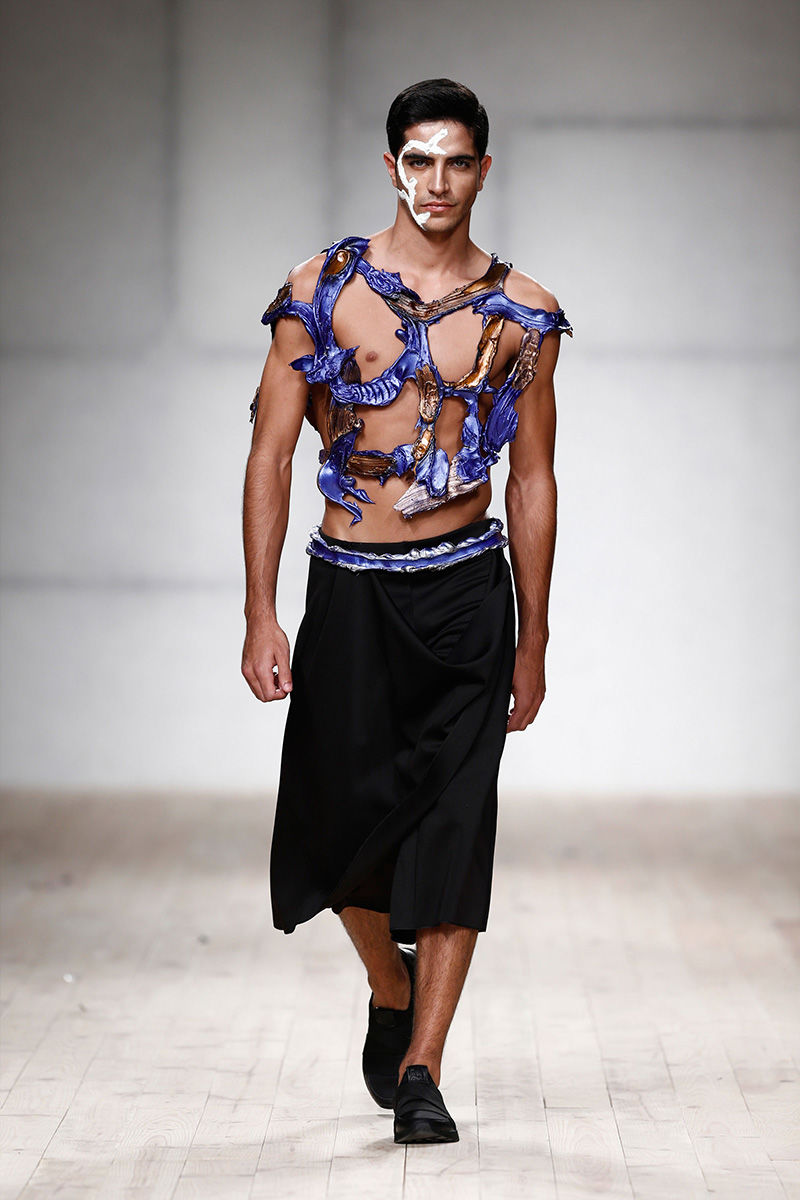 Freedom-Inspired Fashion