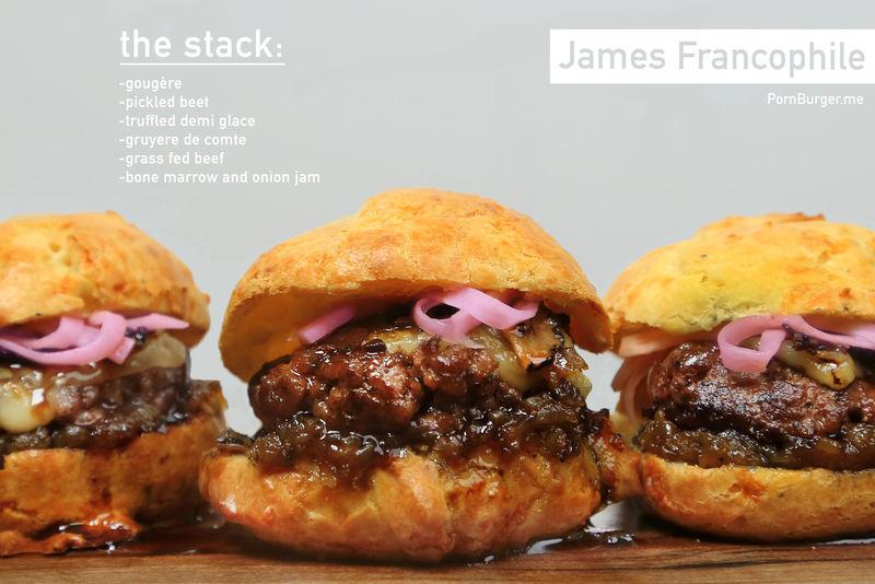 Brotastic Gourmet Burgers