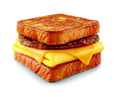 Sweetly Savory Sandwiches