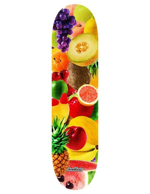 Fruity Skate Decks