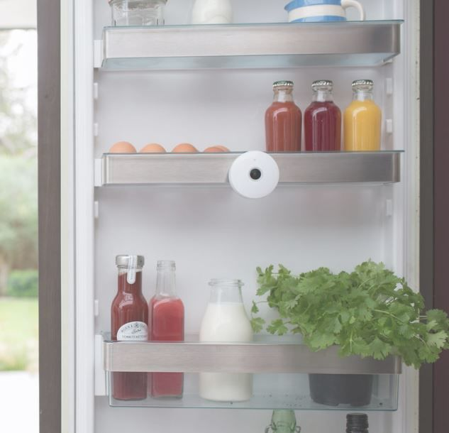 Intelligent Fridge Cameras