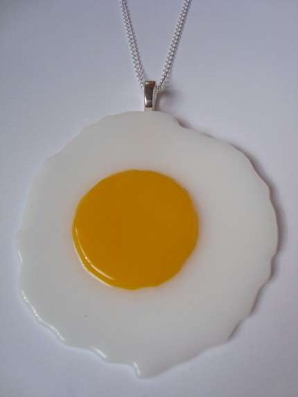 Breakfast Pendants