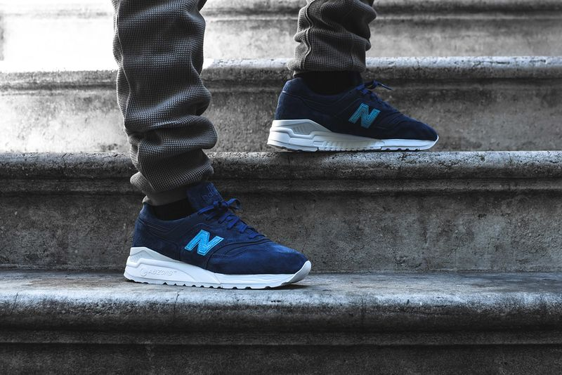Buyer-Related Sneaker Releases