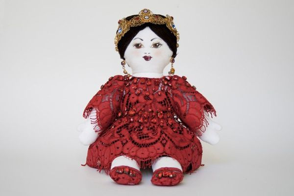 Philanthropic Couture Dolls (UPDATE)