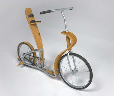 Elegant Plywood Transportation