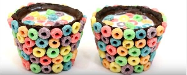 Cereal Cookie Shooters