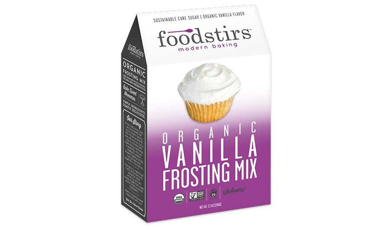 Premium Ethical Baking Mixes