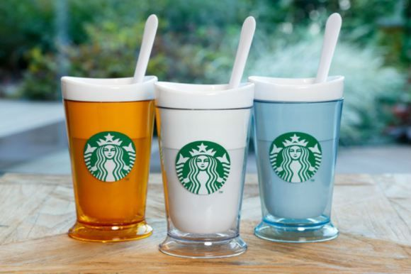 Beverage-Chilling Tumblers