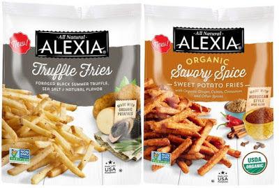 Gourmet Frozen Fries