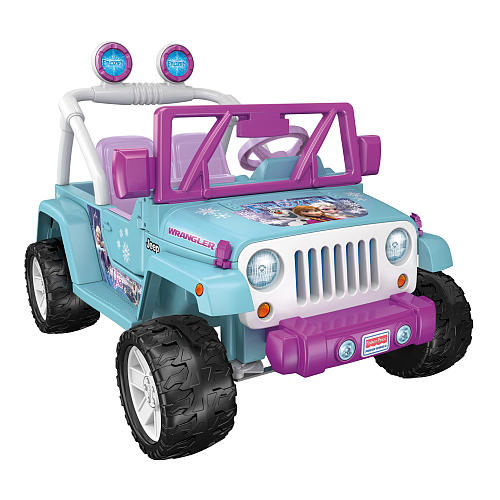 Disney Toy Vehicles
