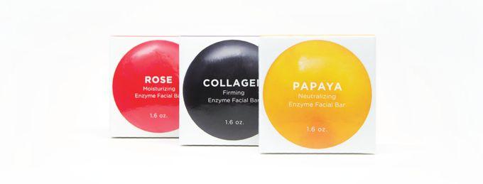 Fruit Enzyme Soap Bars