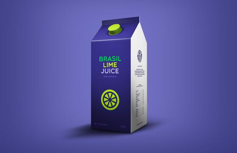 Symbolic Beverage Branding