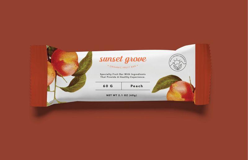 Fiber-Filled Snack Bar Concepts