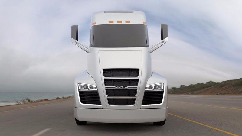 Powerhouse Fuel Cell Trucks