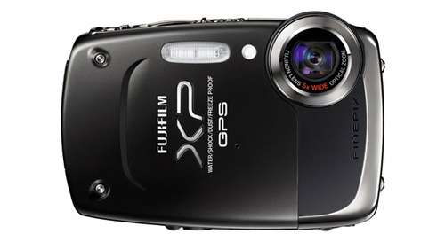 Fujifilm Finepix XP30 Digital Camera