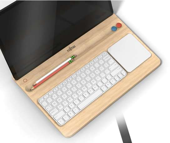 Bento Box Laptops