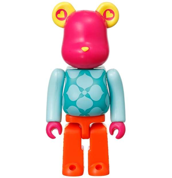 Fukuoka Barneys New York x Medicom Toy