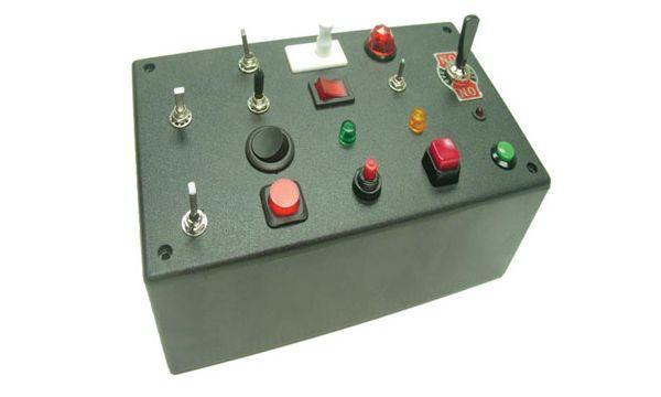 Control Panel Kits