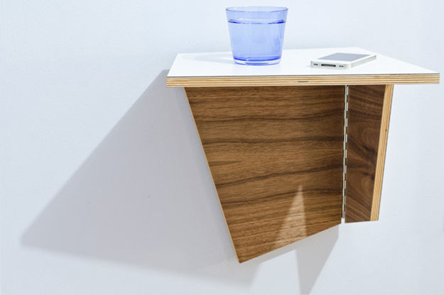 Papercraft Themed Furniture