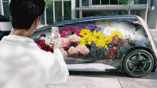 Hi-Tech Customizable Cars