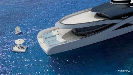 Transformer Yachts