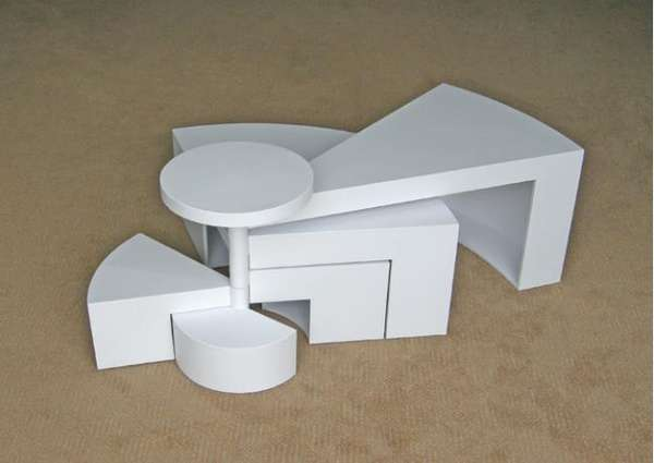 Rotationally Reforming Tables
