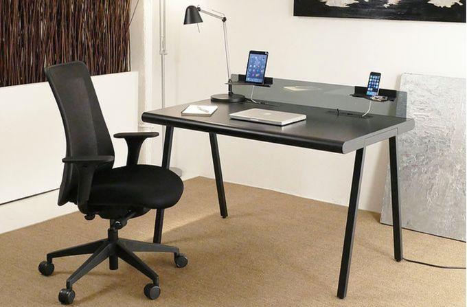 Hidden Function Desks