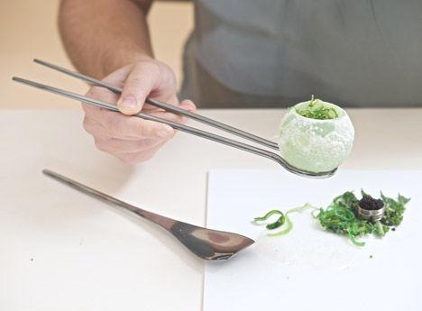 Artifical Mushroom Desserts