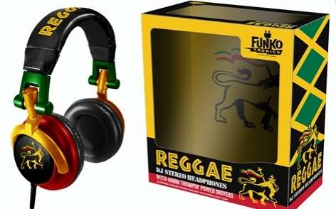 funko music headphones