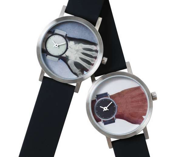 X-Ray Vision Watches
