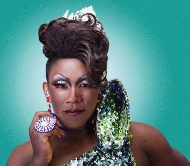 Political Drag Queen Portraits