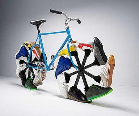 Sneaker Wheels