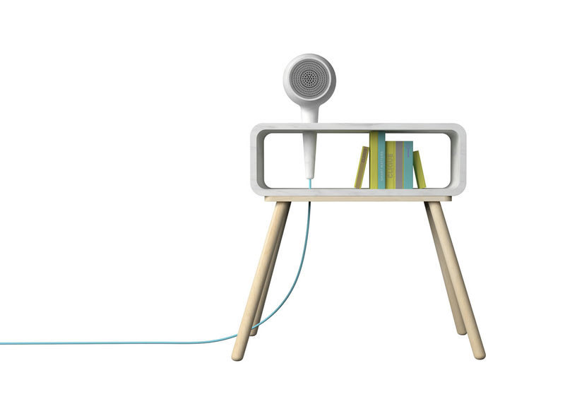 Tech-Integrated Furniture