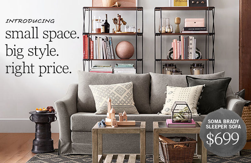Compact furnishing collections furniture for small spaces - Recliners small spaces collection ...