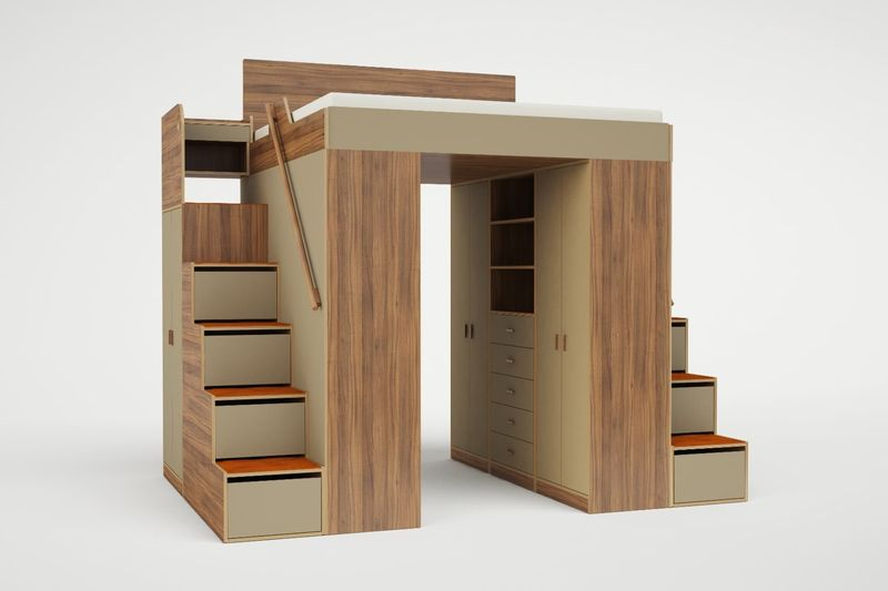 Swell Cramped Condo Furniture Units Furniture Unit Largest Home Design Picture Inspirations Pitcheantrous
