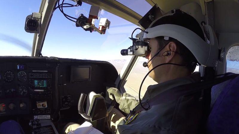 Fusion Aviation Simulators