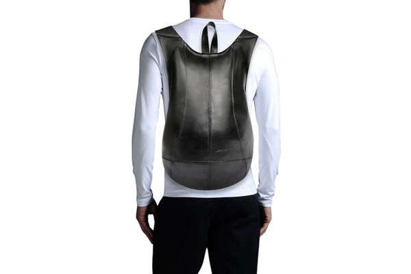 Fashionably Ergonomic Knapsacks