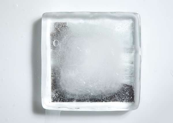 Frigid Frozen Photos
