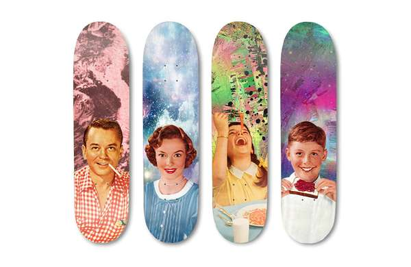 Future Past Skateboards