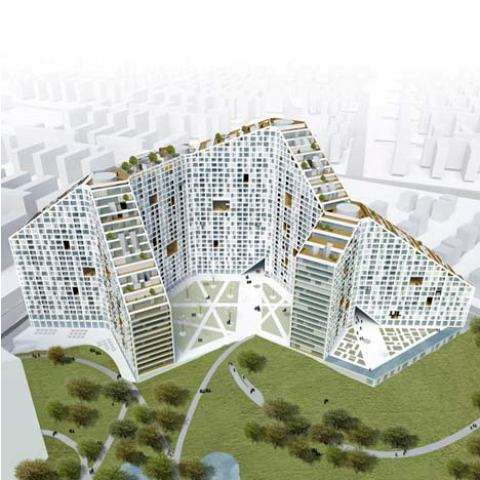 Future Towers India