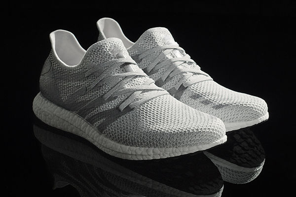 Robot-Made Sneakers