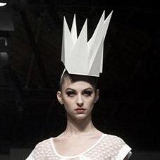 Futuristic Hat Frenzy