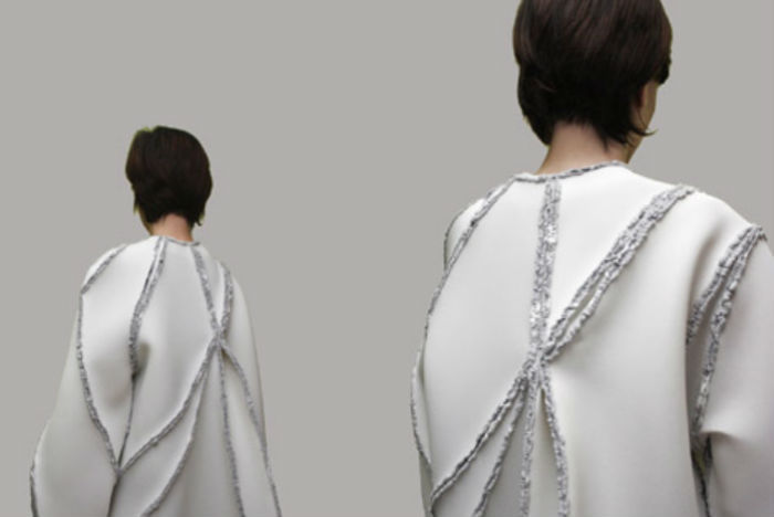 Futuristic Soldered Fashion