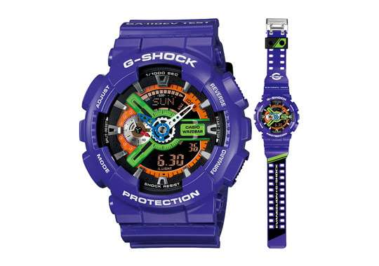 G-Shock August 2010 Watch Releases