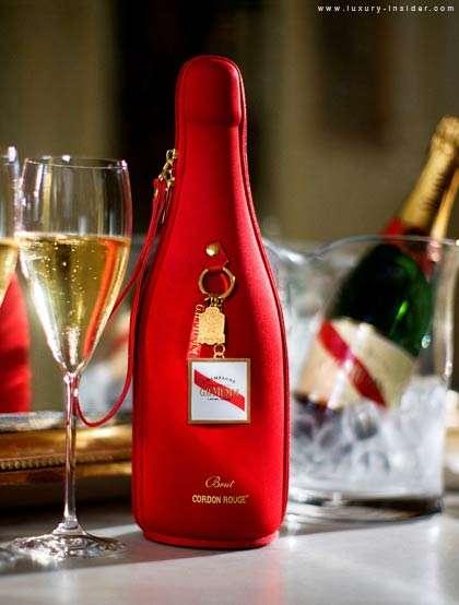 Champagne Coats